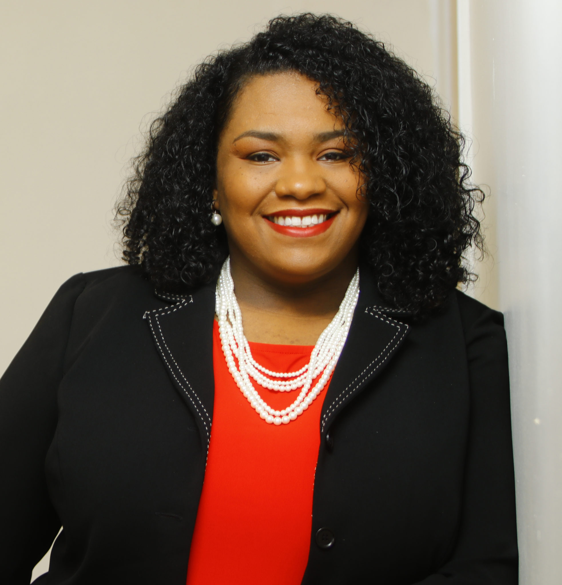Mathis named new Dean of Students