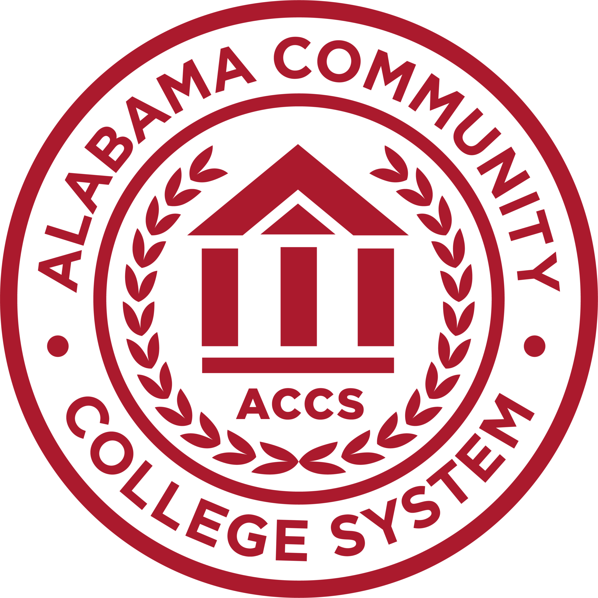 ALABAMA COMMUNITY COLLEGE SYSTEM TO TEMPORARILY DISCONTINUE ON-CAMPUS INSTRUCTION MARCH 17 – APRIL 3