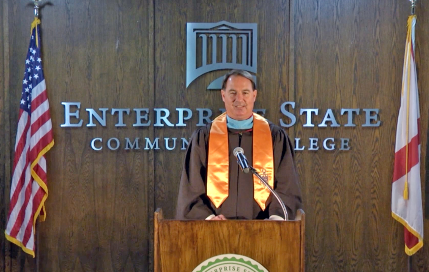 ESCC/AAC to hold virtual commencement, honor's day ceremonies