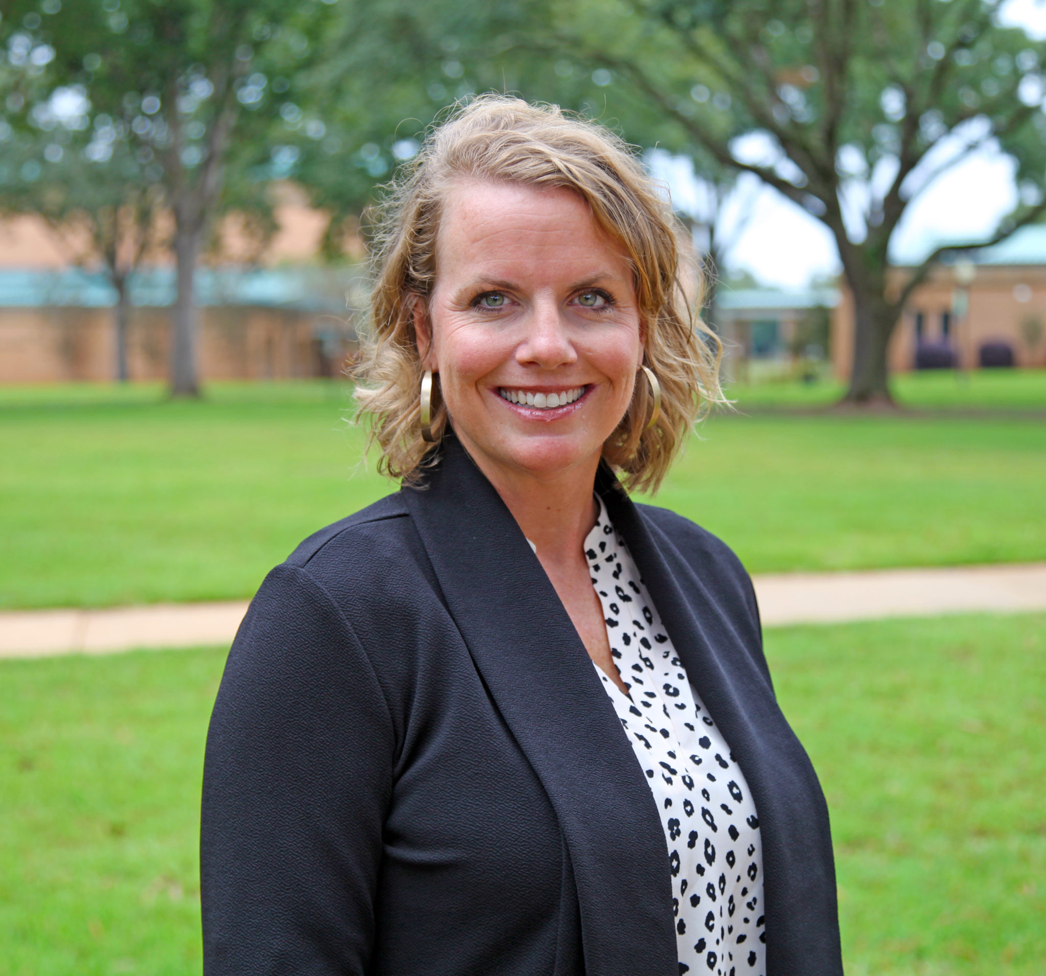 Shiver returning to ESCC as Director of Workforce and Adult Education